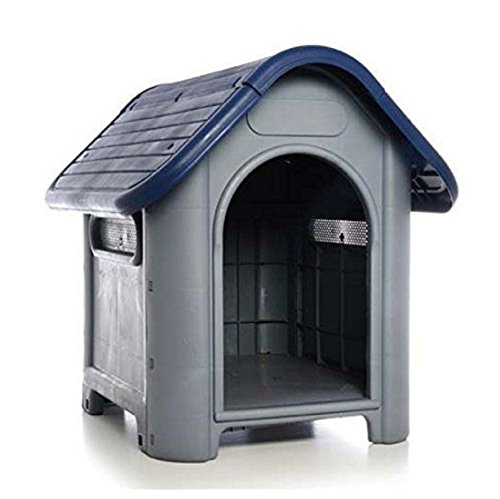 Outdoor Dog House Small Large Small to Medium Pet All Weather Doghouse Puppy Shelter NIB - House Elf Dog Costume