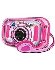 VTech -163555 fotoapparaat, 163555, roze