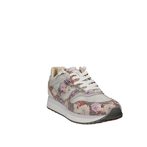 Off Blomst Sneakers Lotto Mujer Legenda T4614 Wht wBYqF