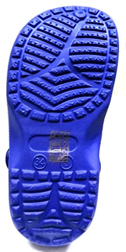 Ciabatte Royal Sabot Art LA CRUZ 0615 Unisex Clogs ZnxBq4U