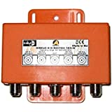 DiSEqC Switch Atec 104-W
