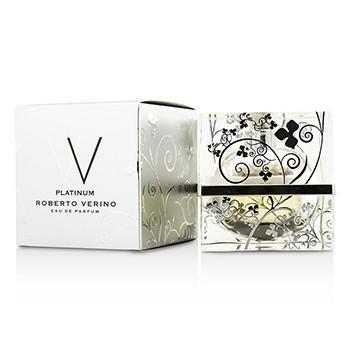 VV VERINO PLATINUM Eau De Parfum 75ML