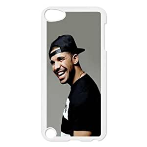C-EUR Customized Print Drake Pattern Hard Case for iPod Touch 5 by heywan