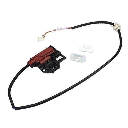 (Supplying Demand W10404050 Washing Machine Lid Lock Switch W10238287 AP5263307)