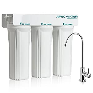 6 Best Under Sink Water Filters - (Reviews & Guide 2019)