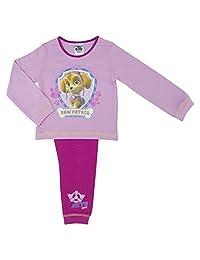 Paw Patrol Skye 04 Girls Pyjama Set - Ages 18 Months - 5 Years