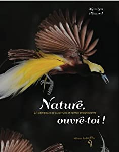 "Afficher ""Nature, ouvre-toi !"""