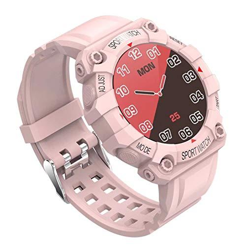 YEKKU Smart Sport Horloge, Fitness Tracker, IP67 Waterdichte Stappenteller, 1.3 inch Touchscreen, Bericht Herinnering…