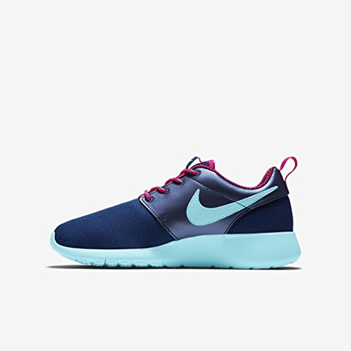 Gs Bambino Scarpe Navy da Nike One Unisex Ginnastica Roshe Rw0xqEqSt