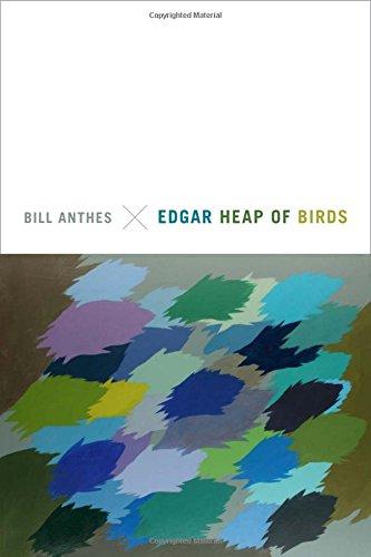 Edgar Heap of Birds - Catalogue Store Edgars
