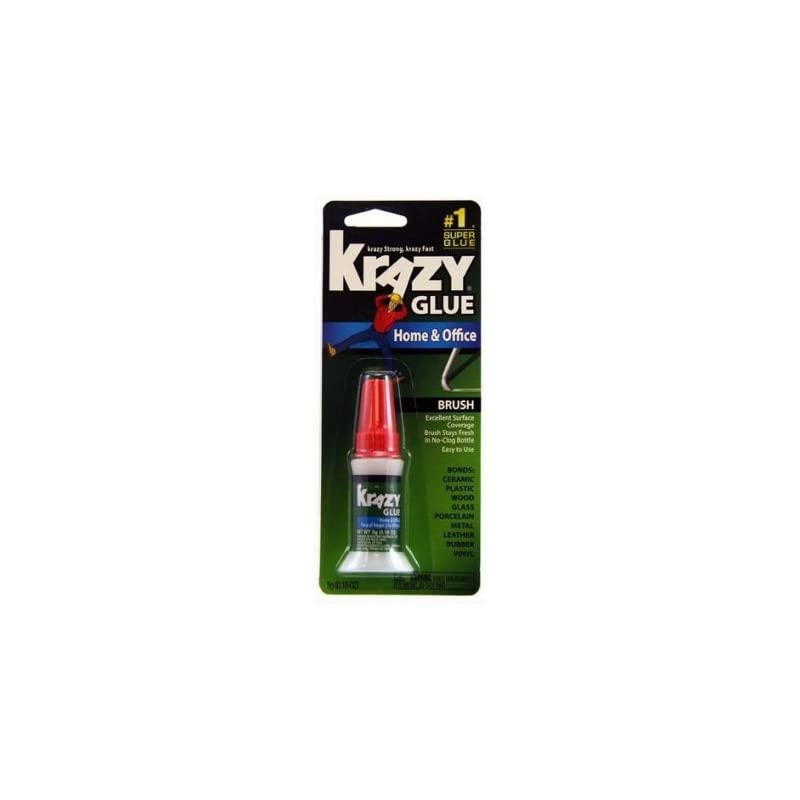 Krazy Glue KG94548R 5G Home and Office B