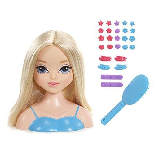 Moxie Girlz Magic Hair Salon Torso, Avery