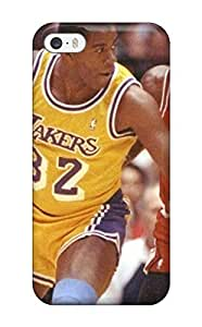 6681100K977732725 los angeles lakers nba basketball (49) NBA Sports & Colleges colorful iPhone 5/5s cases