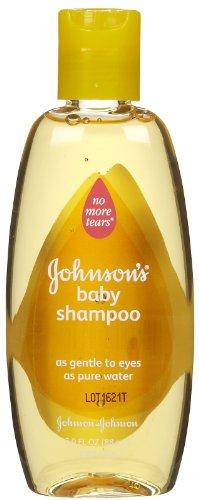 Johnsons de Johnson bébé shampooing - 3 oz