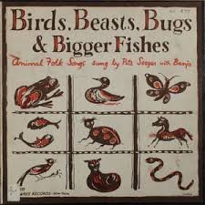 (BIRDS, BEASTS, BUGS & BIGGER FISHES - INCLUDES