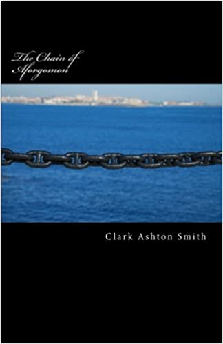 The Chain of Aforgomon