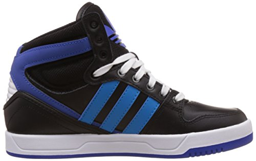 Garçon pour adidas Noir Bleu Baskets PUf8qEwA