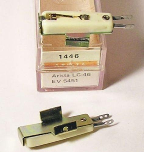 Escasos fonógrafo aguja láser para Hitachi mar/Lin Starfire ...