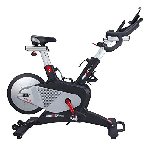Diamondback Fitness Studio Cycle 1260Sc Magnetic Resistance