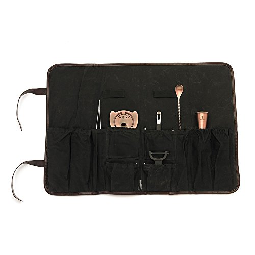 Barfly M37100ACP Essentials Set Antique Copper by Barfly (Image #2)