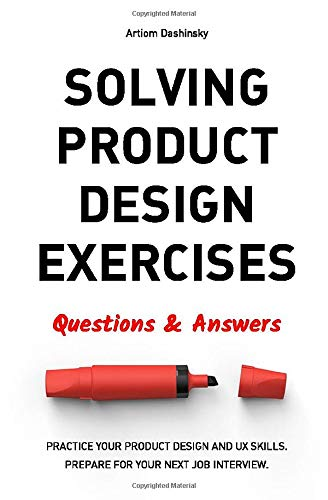 Solving Product Design Exercises  Questions And Answers