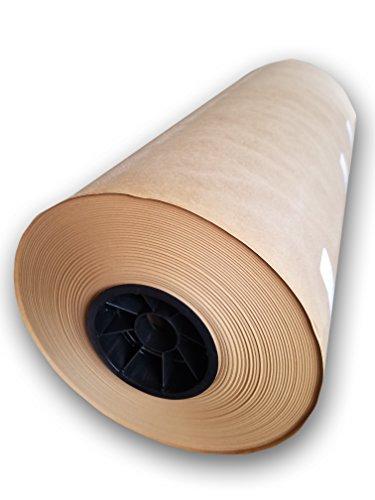 Kraft Paper Jumbo Roll - 17.75
