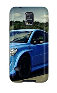 High Quality Jamella Volvo C30 18 Skin Case Cover Specially Designed For Galaxy - S5