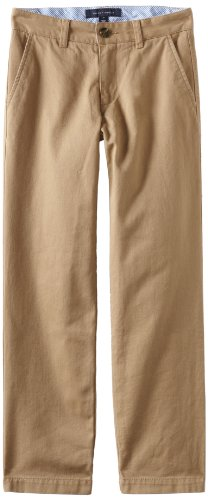 100% Cotton Chino - 1