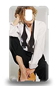 Galaxy Skin 3D PC Case Cover For Galaxy Note 3 Popular Meg Ryan American Female Sleepless In Seattle Phone 3D PC Case ( Custom Picture iPhone 6, iPhone 6 PLUS, iPhone 5, iPhone 5S, iPhone 5C, iPhone 4, iPhone 4S,Galaxy S6,Galaxy S5,Galaxy S4,Galaxy S3,Note 3,iPad Mini-Mini 2,iPad Air )