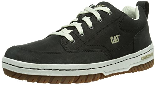 Footwear Decade homme mode Noir Black Baskets Cat fg1x0ww