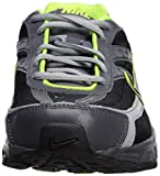 Nike Men's Initiator Running Shoe, Black/Black/Dark