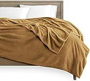 Bare Home Microplush Super Soft Blanket