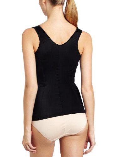 Maidenform Flexees Women's Shapewear Wear Your Own Bra Torsette, Body Beige, Small