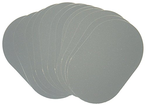 Refill Pads 20 Large Replacement Pads for Smooth Legs or Smooth Away Hair Removal - 20 Large Total for Buffer