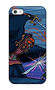 (nAgkwJM18658FKoUD)Diushoujuan Protection Case Cover For Iphone 6 4.7(the Legend Of Zelda Game )