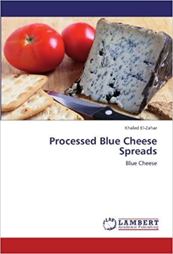 Processed Blue Cheese Spreads: Blue Cheese