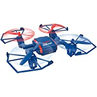 TechComm T901C RC Quadcopter Drone with 6-Axis Gyro & 3 Different Speeds