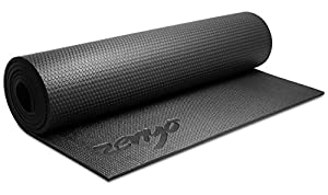 Spüre den Unterschied! Premium Yoga-Matte Zenyo Foam Pro mit...