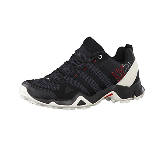adidas Ax2, Zapatillas de Deporte Exterior para Hombre Negro (Negbas / Blatiz / Griosc)