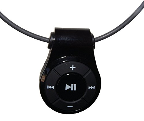 Artone 3 - Bluetooth loopset for Hearing aid Users - Works with All Bluetooth Phones (Black)