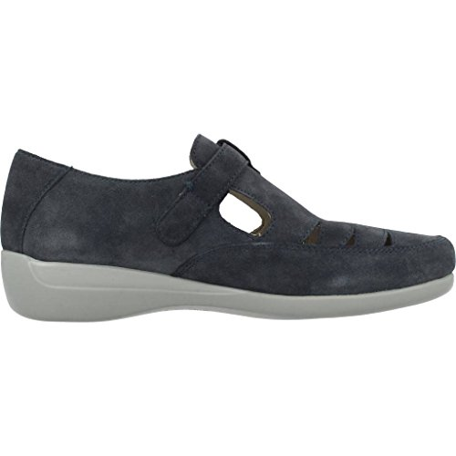 Stonefly Stonefly Cordones Venus Color Mujer Azul 75 Mujer Zapatos Cordones Azul Zapatos Azul De Modelo Marca de para II para gqwxp06