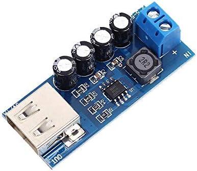 RongAi Chen 5V 1Aブースターモジュールステップアップモジュール精密リニア整流器のUSBリチウム電池モジュールの充電