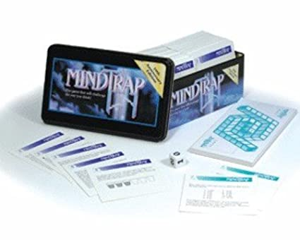 MindTrap It Will Challenge the Way You Think! Spiele