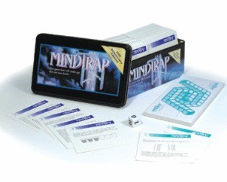 MindTrap - It Will Challenge the Way You Think! ()