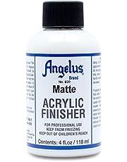 Angelus Finisher Mat 118ml.