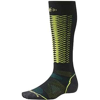 Smartwool PhD Downhill Racer Socks (Black) Small - Past Season -