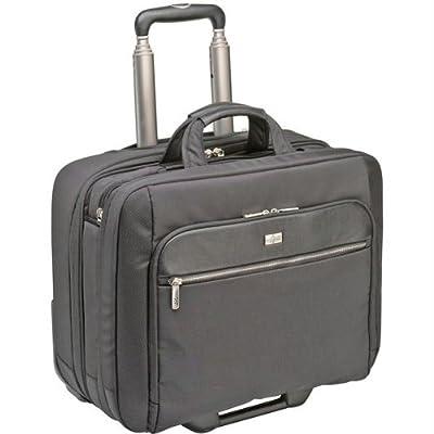 "Case Logic 17"" Security Friendly Rolling Laptop Case by CASE LOGIC"
