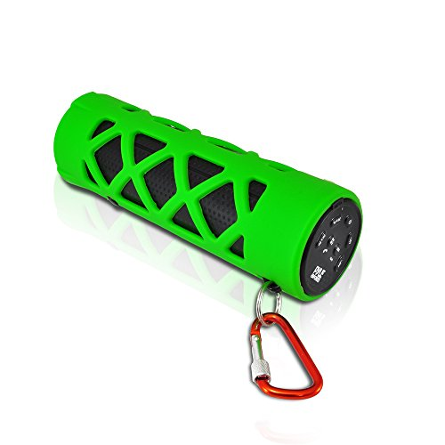 PWPBT30GN Bluetooth Resistant Flashlight Answering
