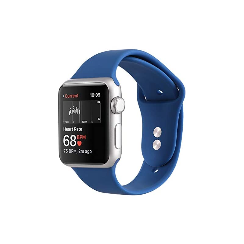 Kaome Compatible Apple Watch Band 44mm 4