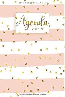 Casterli - Agenda Anual 2019 Día página - Caribbean: Amazon ...
